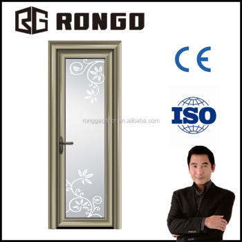 Decorative Floral Glass Shower Door Flowers Decorative Glass Bathroom Door Buy Bathroom Door Toilet Door