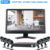 19 inch square lcd cctv monitor with BNC input