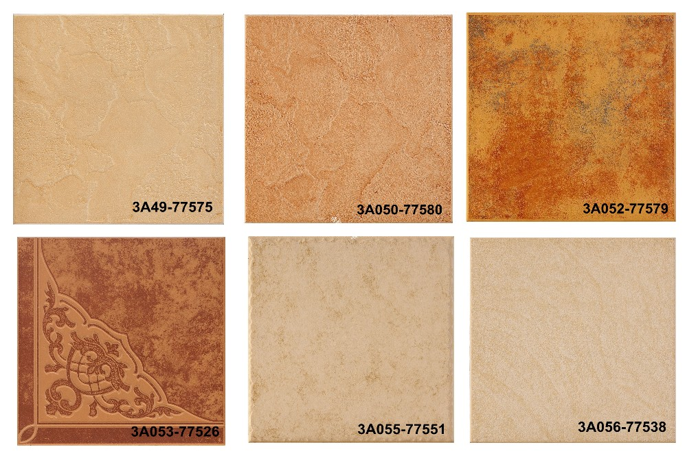 low price kitchen floor tile samples matte finish ceramic tiles