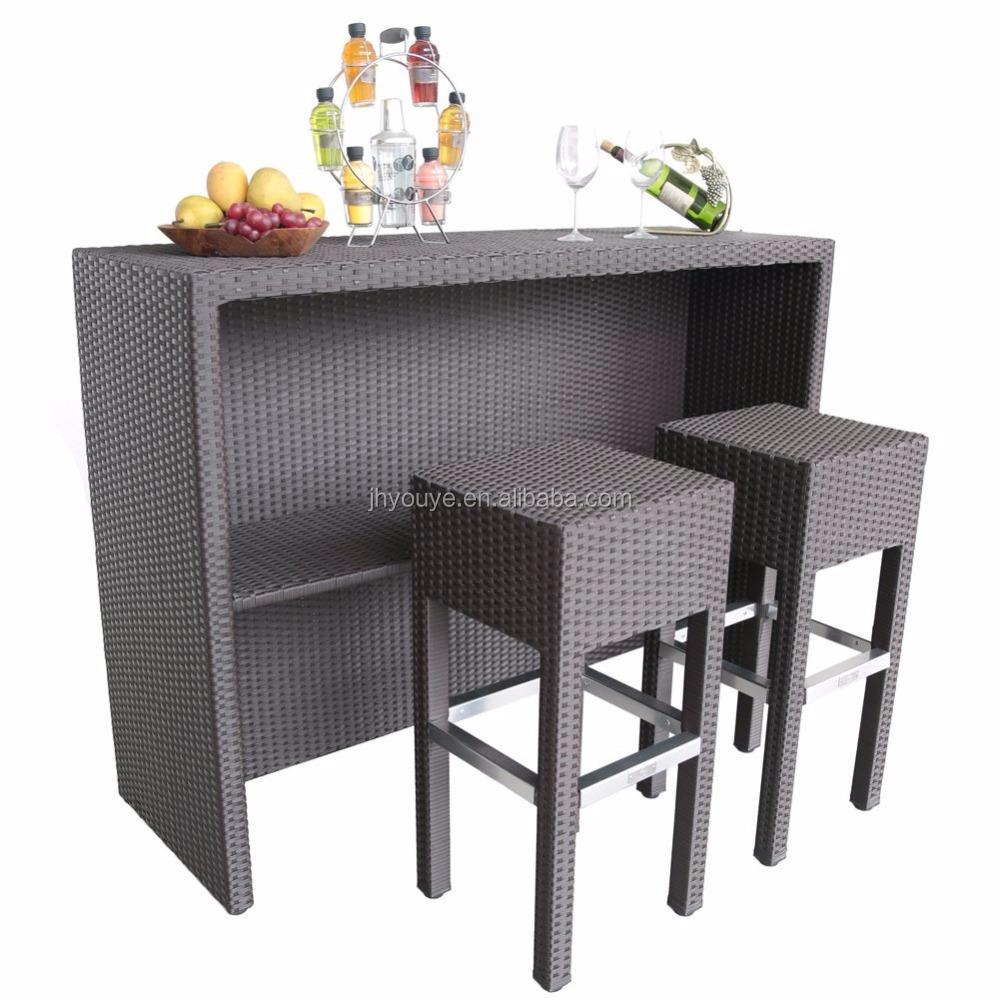 100 bar set patio furniture choosing wood for your patio fu