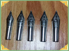 fancy design German standard fountain pen tip for sale