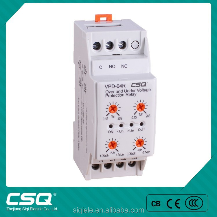 China Relay With Protection China Relay With Protection