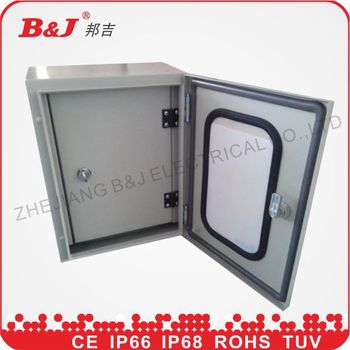 distribution board ip65 /enclosure for electronic/distribution board  ip65/outdoor distribution box, View high quality distribution board ip65 ,  B&J