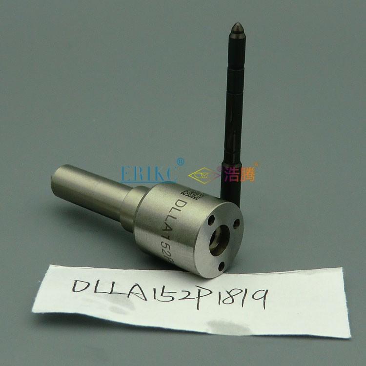 Lombardini Parts Common Rail Nozzle 0433 172 111,Fuel Injector ...