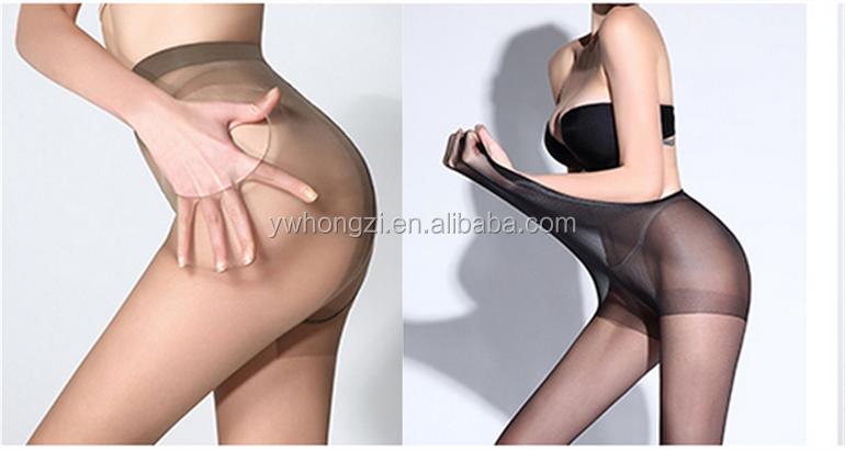 Nylon full body pantyhose
