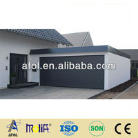 2013 AFOL high qualityindustrial security gates