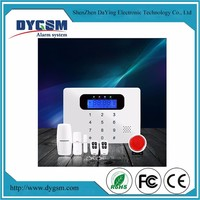 Top Quality Factory Price Smart Home Access Control System Wireless Security System With Remote Controls