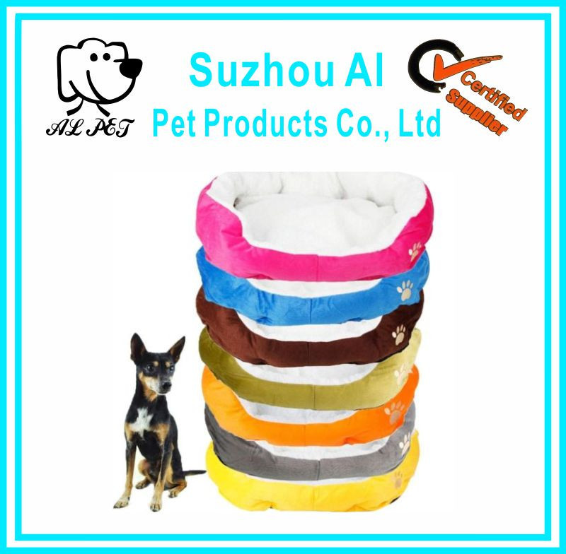 High Quality Polypropylene Cotton Pet Bed