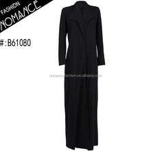 turkish coat design abaya long