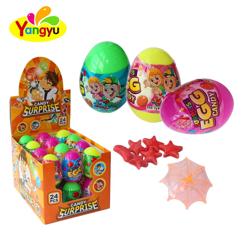 Toys for kids funny surprise toy small toy with sweet tablet candy