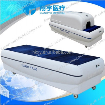 Marvelous Professional Mechanical Vibrating Massage Table