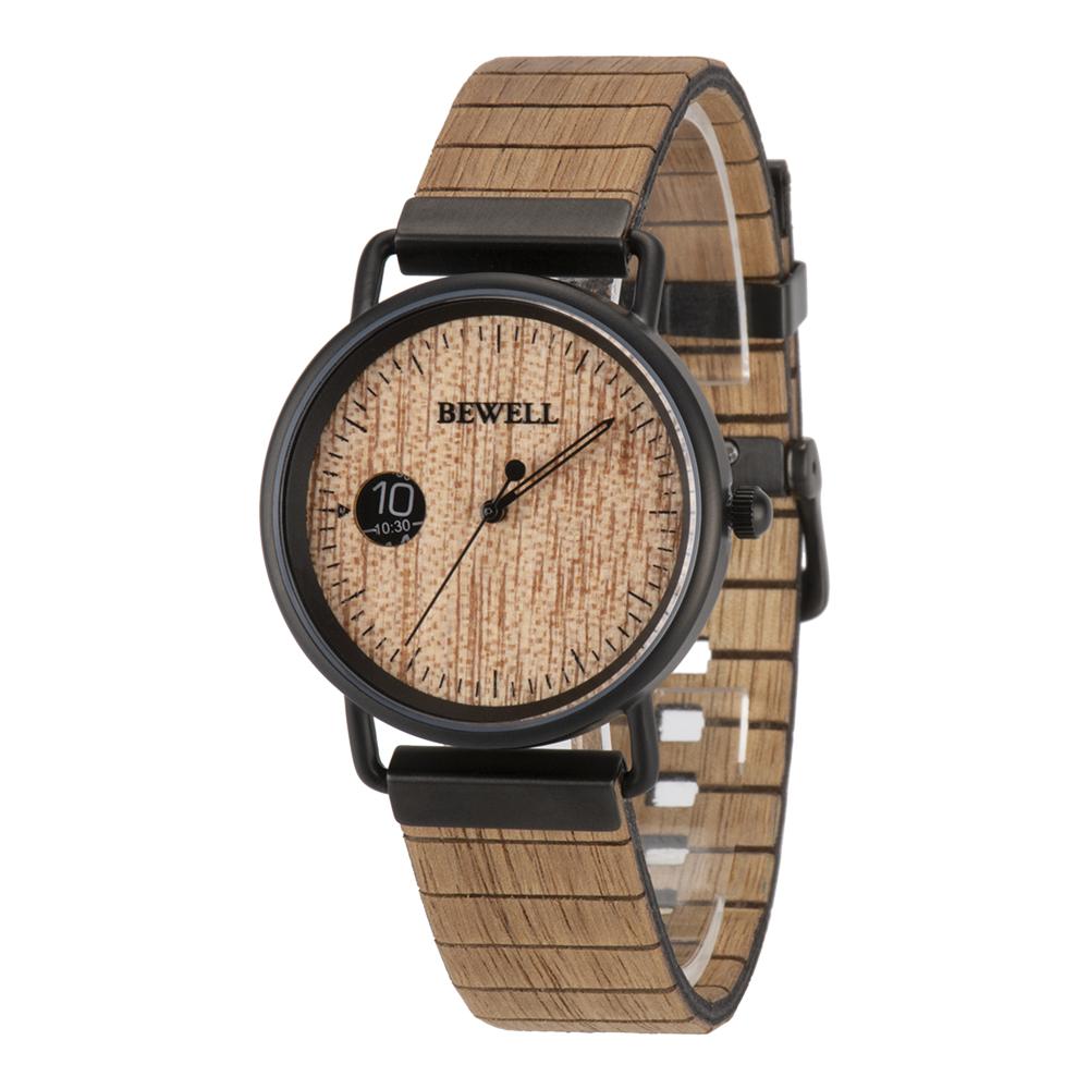 0aafd1608 مصادر شركات تصنيع Bewell مشاهدة خشبية وBewell مشاهدة خشبية في Alibaba.com