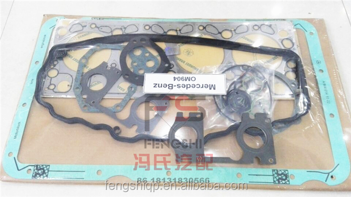 A9240161120 Cylinder Head Gasket four cylinders diesel engine for Merced Bez ACTROS truck bus engine gasket repair kit