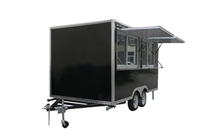 Start Food Business Lunch Truck Concession Trailer Food Truck Fabrication Mobile Food Kitchen Truck Las Vegas