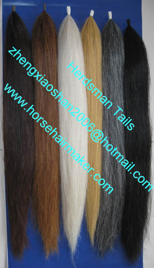 Natural Color Handmade Horse Hair Wigs Buy Horse Hair Wigshorse