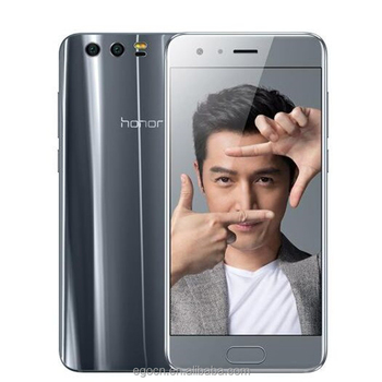 Huawei Honor 9 4gb 64gb Global Firmware 5 15 Inch 1920*1080 Android 7 0 4g  Lte Mobile Phone Octa Core Fingerprint Dual Rear Nfc - Buy Cheap Nfc Mobile