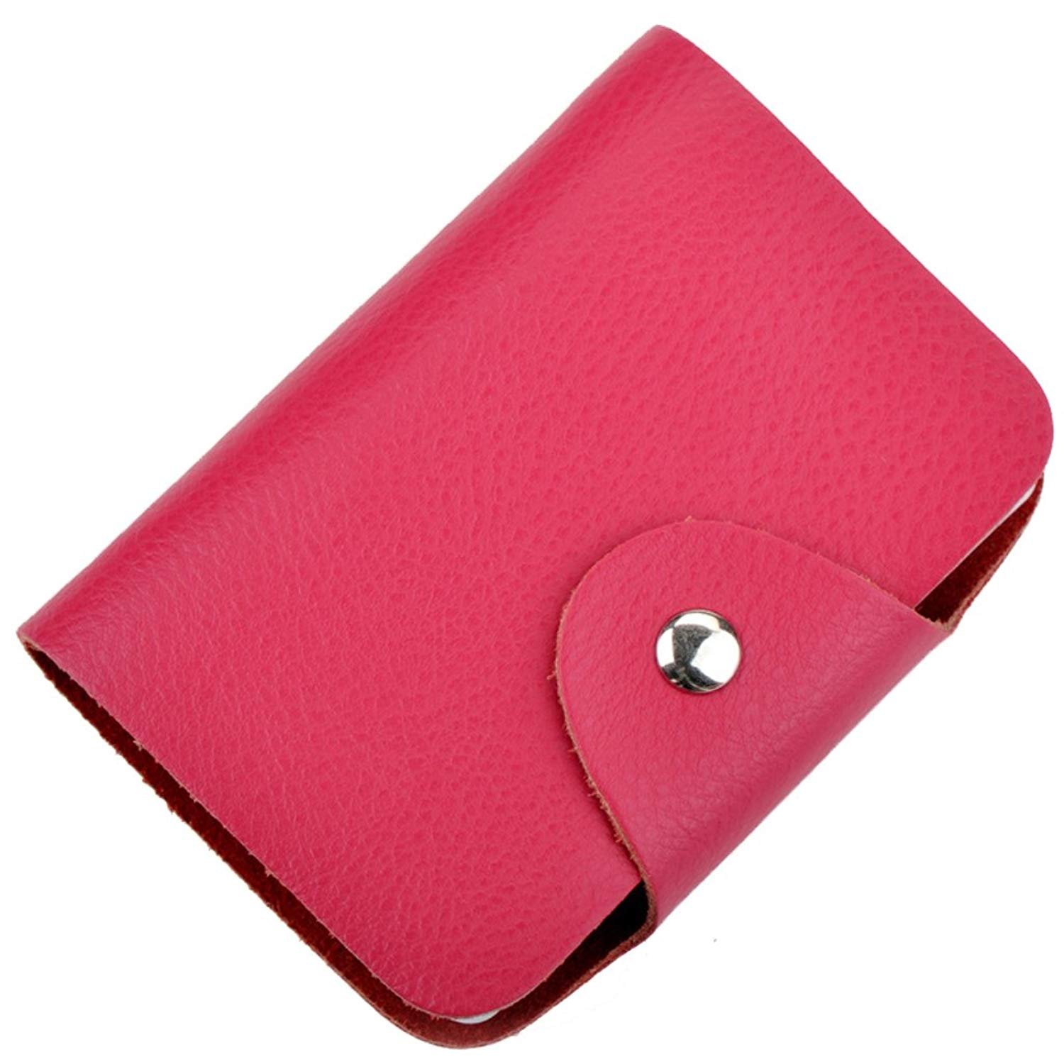 Classic Credit Card Case, Credit Card Holder, Credit Card Wallet Leather