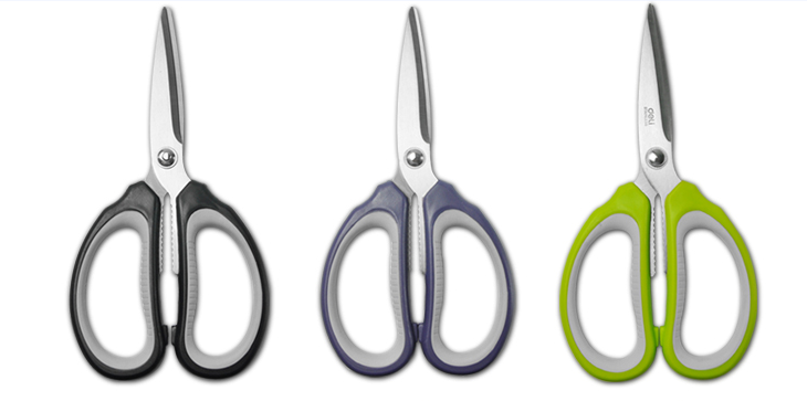 Office Stationery home multifunction carbon steel scissors