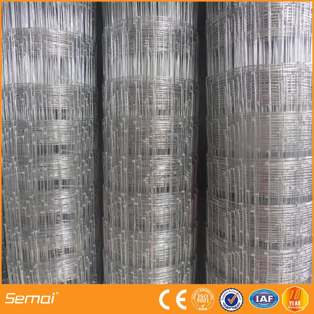 Woven Wire Cattle Fence, Woven Wire Cattle Fence Suppliers and ...