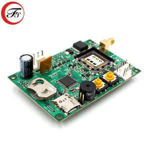 OEM Pcb Manufacturer Pcba Assembly With SMT DIP Service