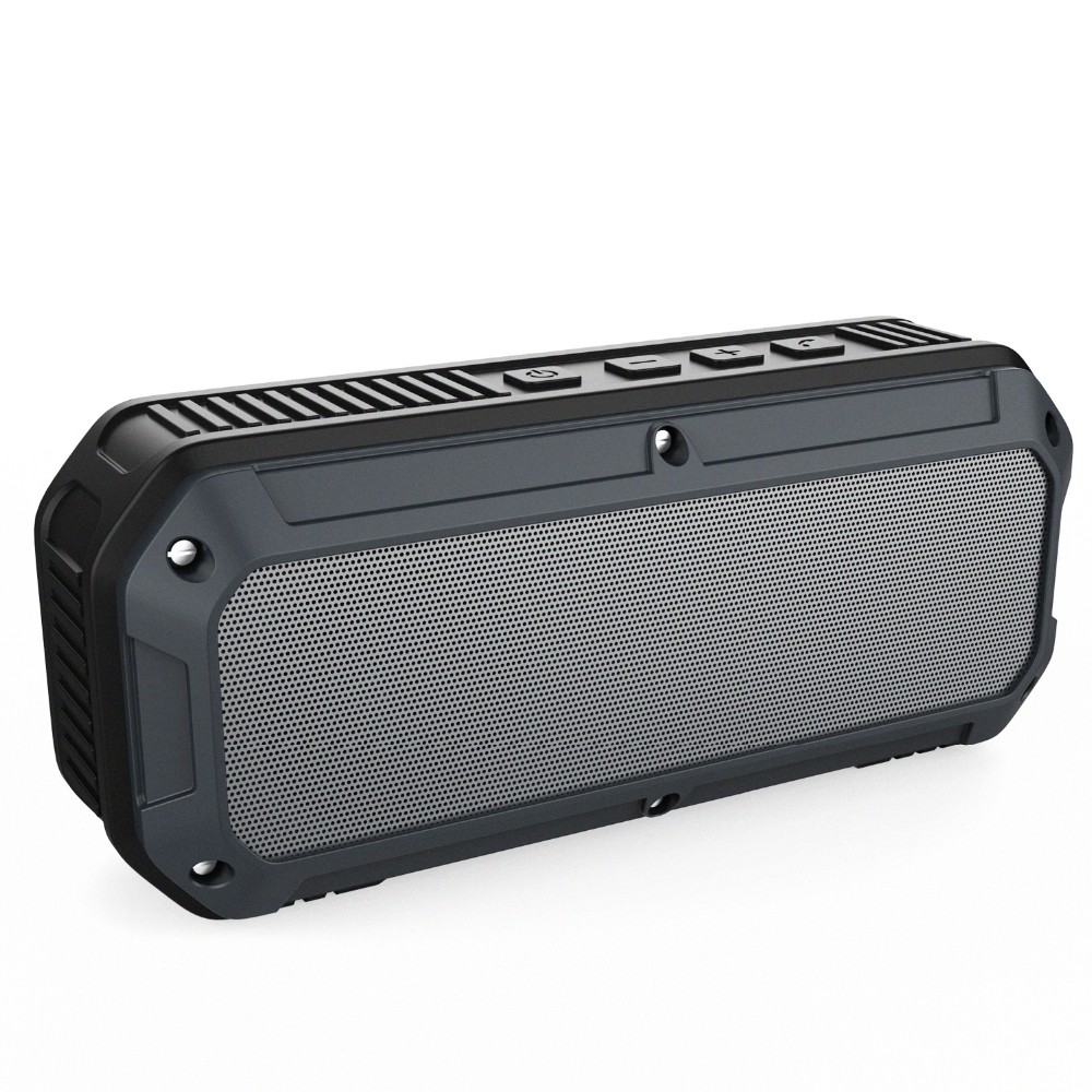High-end Gift Idea Bluetooth Speaker Preferred Stock With 16 Hours ...