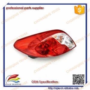 Tail Lamp For Hyundai I20, Tail Lamp For Hyundai I20