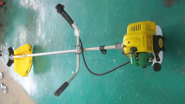 Hot! best brush cutter with CE/GS sale good in Europe