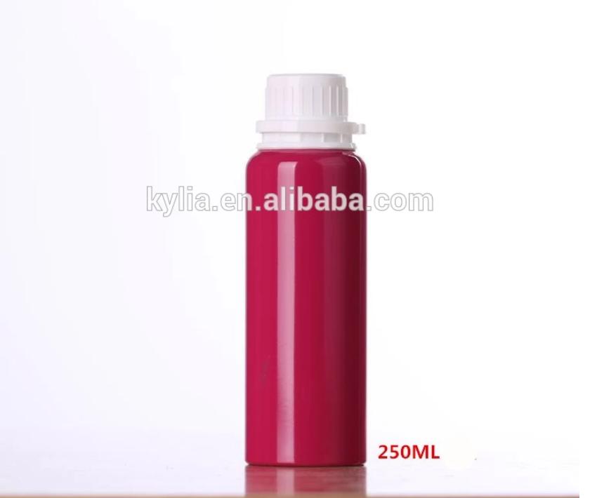 100ml All'ingrosso sigillato non volatile di alluminio bottiglia di olio essenziale