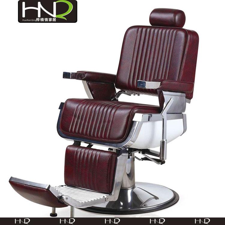 hot koop goedkope kappersstoel met zware pomp voor