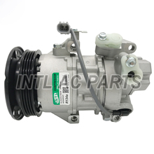 8831052551 Denso 5SER09C for TOYOTA YARIS COROLLA 1.3 1.5 2004-2009 car air conditioning auto ac compressor