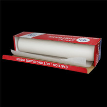 Grease Proof Voedsel Wrap Bevriezing <span class=keywords><strong>Papier</strong></span> voor Vriezer