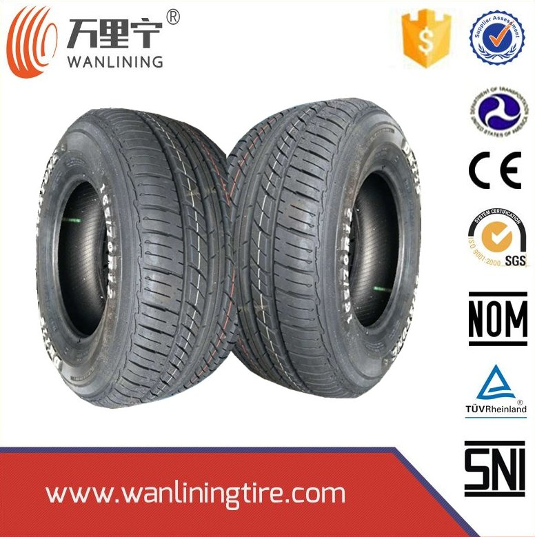 Alibaba china car tires WHITE LETTER TIRE 155/70R12,165/70R12 etc