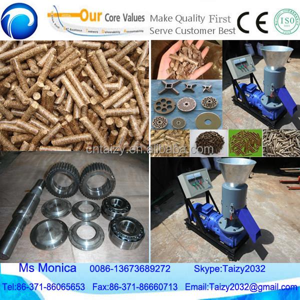 Usato mulini a pellet per la vendita usato macchine di for Impianto produzione pellet usato