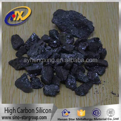 Looking For Sales Agent Free Silicon Carbon Alloy to overseas market