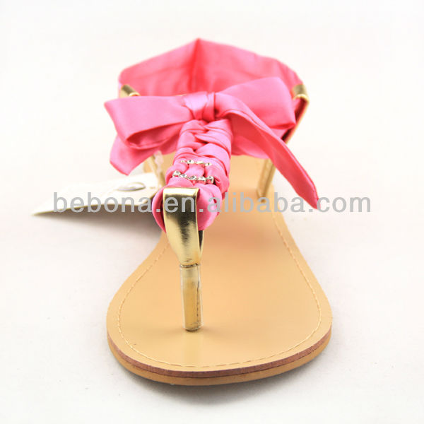 924d8c74b Women Sandal Diy Changeable Sandal Summer Strap Slipper Flip Flop ...