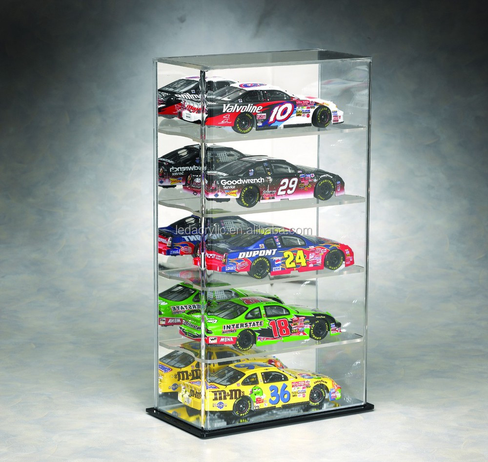 1/32 Scale Diecast Model Car Acrylic Display Case
