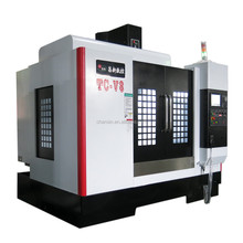 5 axis cnc router/4 axis cnc milling machine/3 axis cnc milling machine for sale TC-V8