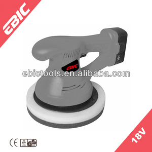 18V Cordless Car Polisher (CCP001)