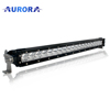 20 inch 5w IP68 IP69K waterproof single row slim offroad led light bar