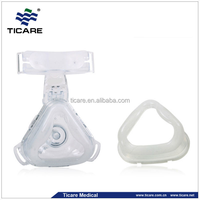 Medical Silicon CPAP Nasal Mask