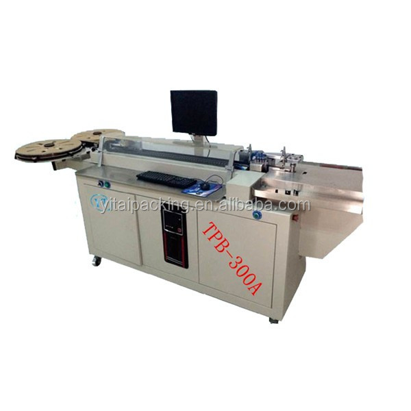 die cutting auto bending machine for mold