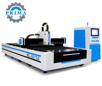 China best High accuracy CNC fiber laser cutting machine 1530 cutting stainless steel
