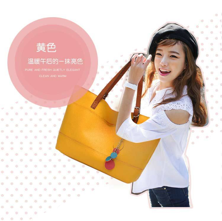 2015 HOT SELLING 7 Colors High Quality Women Vintage Messenger Bags Fashion Women PU Leather Handbag Women Tote Shoulder Bags
