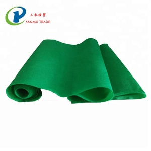 polyester fabric nonwoven fabric pp spunbonded nonwoven