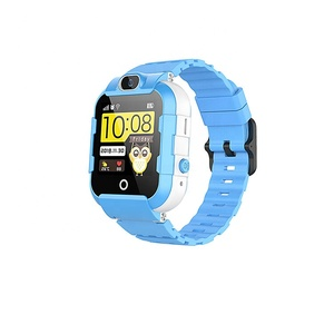 Very fashion smart gps watch mobiles phones for kids