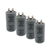 AC fan capacitor 3.5uf capacitor bangladesh capacitors 2.5 uf price