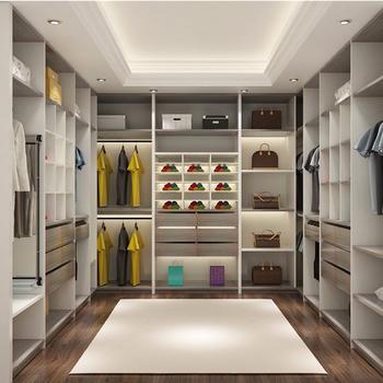 Prima Housing Custom Inside Closet Storage With Shelves