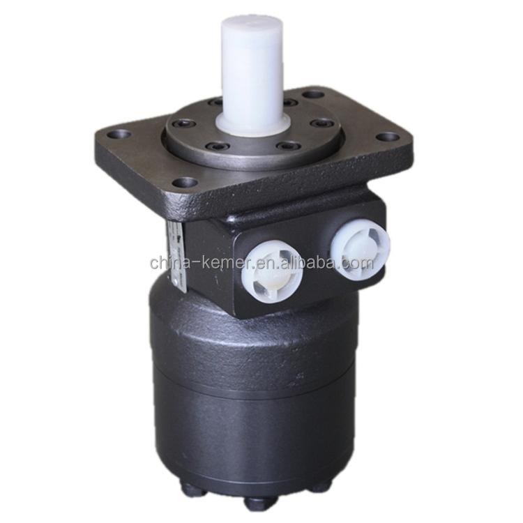 OMP(R) Hydraulic Motor / M+S EPRM / Eaton JS JH Orbital Motor