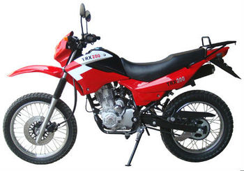 dirt bike/250cc motos enduro bike,Tornado sky motorcycle trx200
