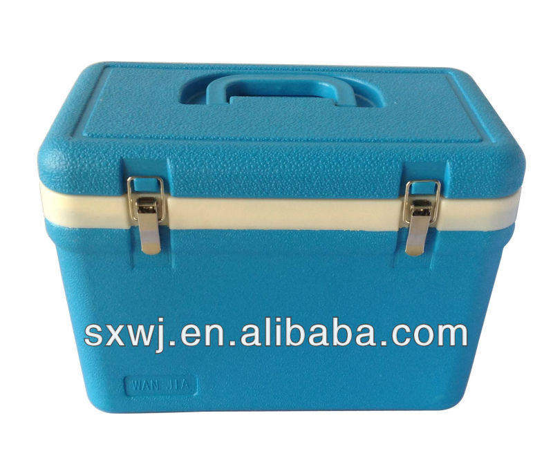 Vet 12L animal vaccines large Cold container